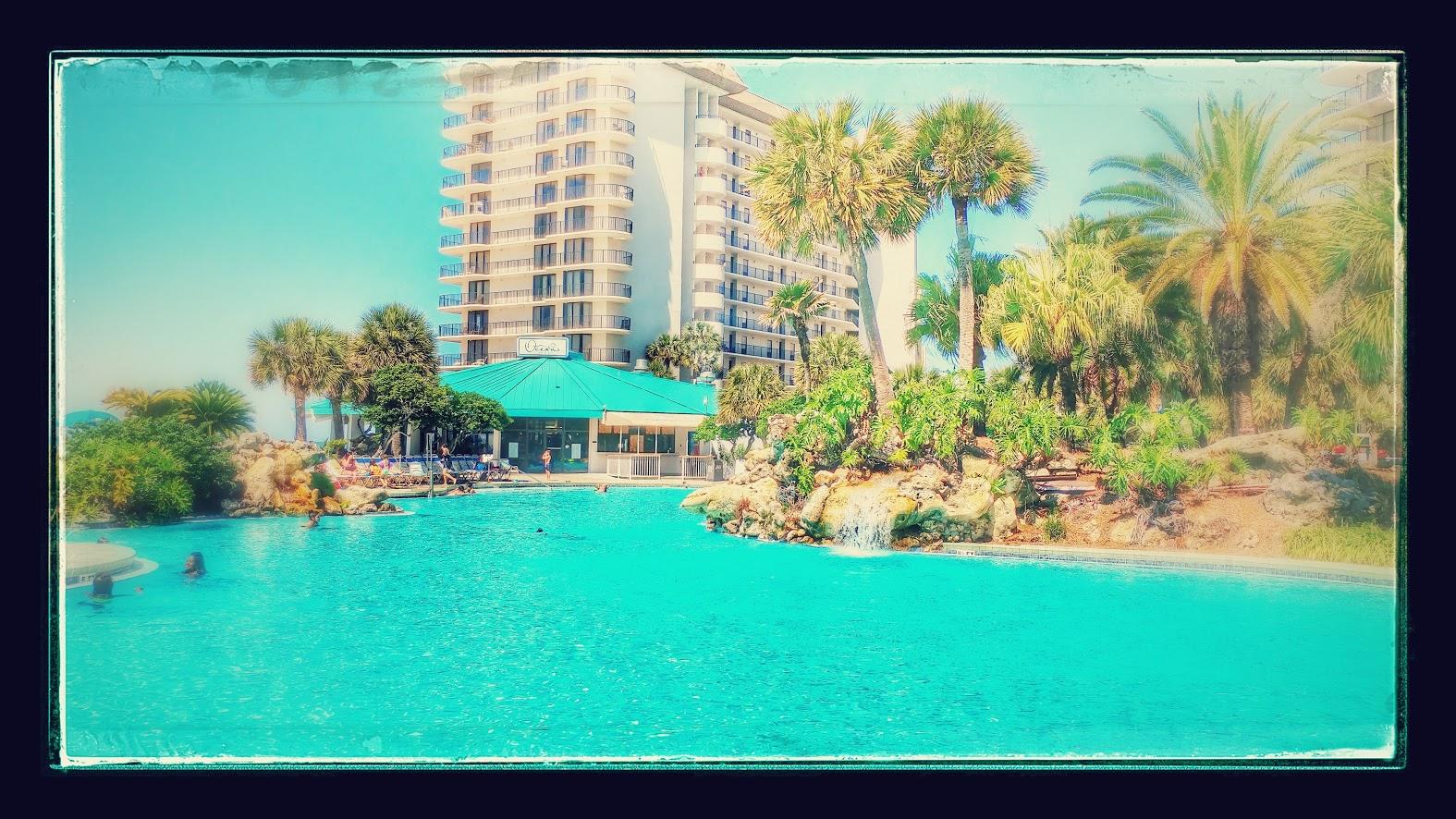 Edgewater Beach Resort rentals