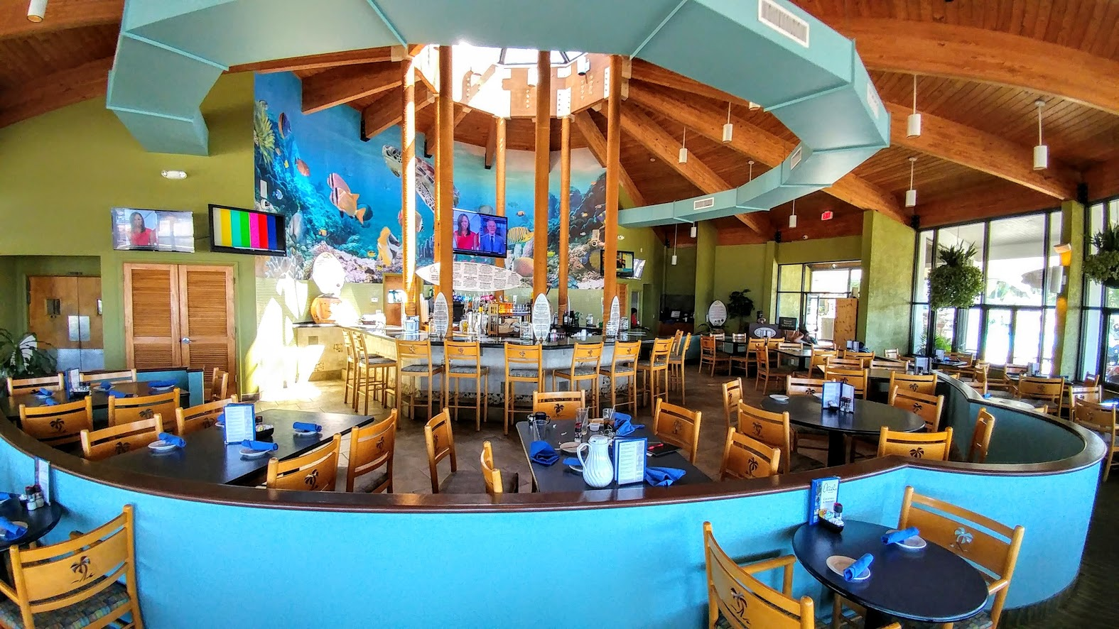 Restaurants near our Panama City Beach vacation rentals